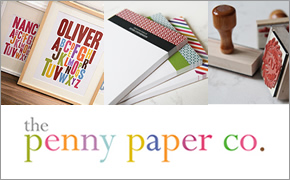 The Penny and Paper Co.