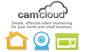 Camcloud Advertisement 