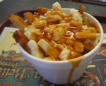 Poutine - so good!