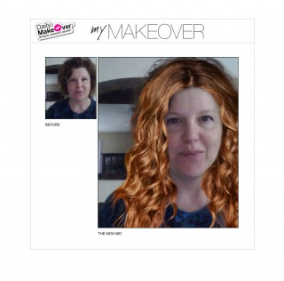 makeover