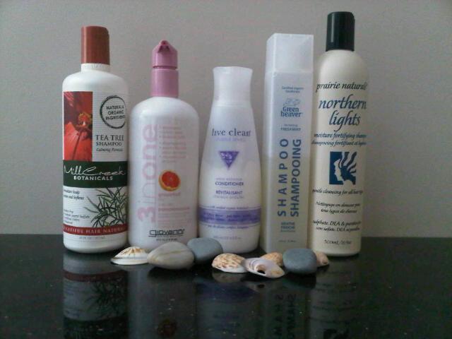 shampoo brands