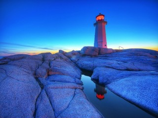 peggy cove