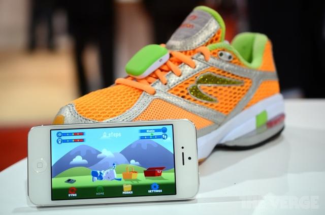 iBitz Fitness Tracker