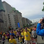 The 2K Family Run, Ottawa