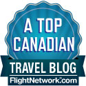 Canadian travel bloggers