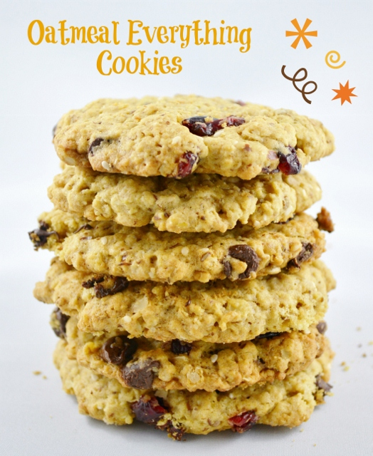 Peanut-Free Cookie Recipes (Yummy!) - coffee with Julie
