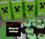 Minecraft Lootbags