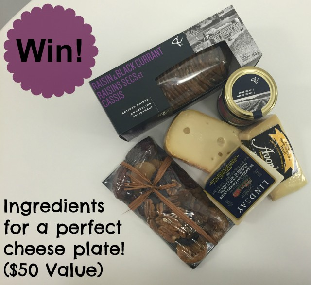 Loblaws - Cheese Awards Giveaway
